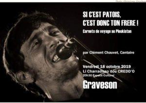 Confernece-Clement-Chauvet-Graveson