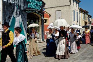 Le Costume du Pays d'Arles