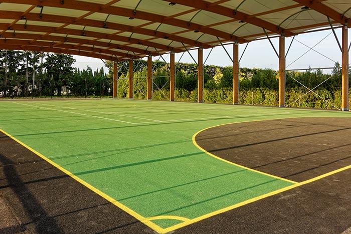 Futsal Graveson en Provence