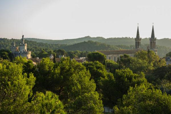 Saint-Michel de Frigolet