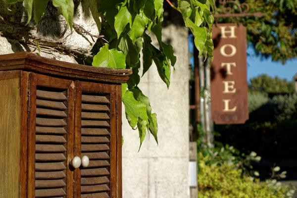 Hôtel Graveson en Provence