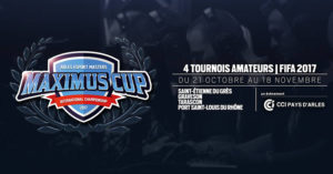 Maximus-Cup à Graveson
