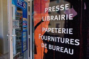 Librairie Graveson en Provence