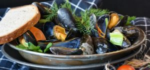 Moules Frites St Eloi Graveson
