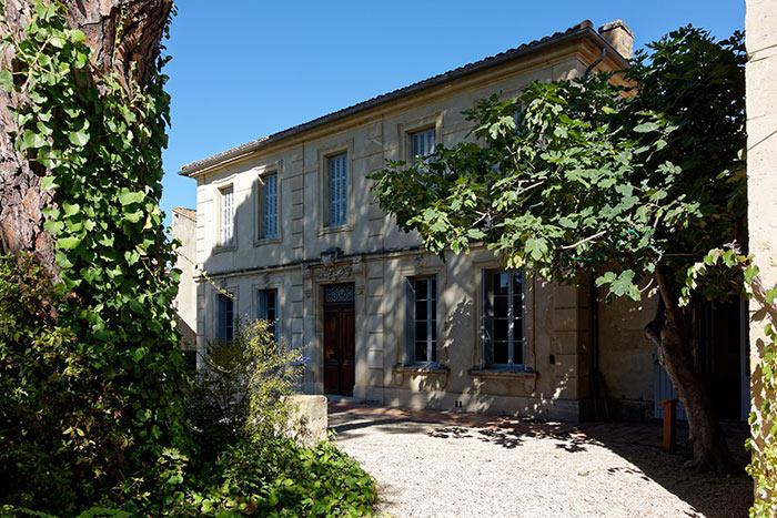 Musée Frédéric Mistral