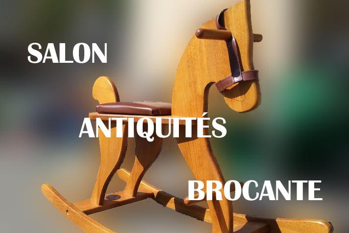 Actualit s graveson en provence for Salon brocante